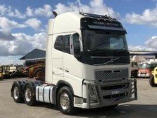 2017 Volvo FH16 FH16 Truck Prime Mover.