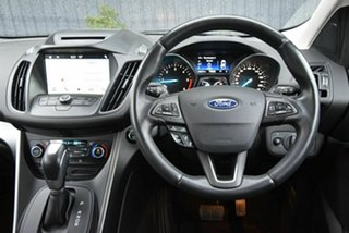 2017 Ford Escape ZG Trend Red 6 Speed Sports Automatic Dual Clutch SUV