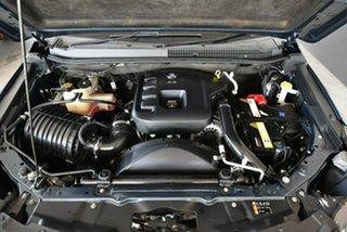 2016 Holden Colorado RG MY17 LTZ Pickup Crew Cab Blue 6 Speed Sports Automatic Utility