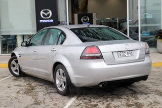 2007 Holden Calais VE Silver 5 Speed Sports Automatic Sedan.