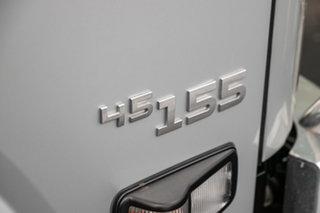 2020 Isuzu N Series Cab Chassis