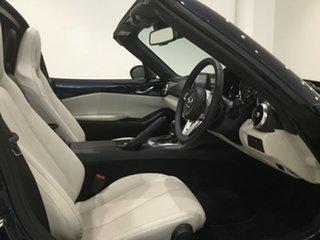 2020 Mazda MX-5 ND GT RF SKYACTIV-Drive Deep Crystal Blue 6 Speed Sports Automatic Targa