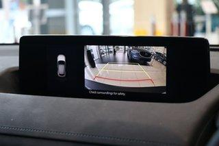 2021 Mazda MX-30 DR2W7A G20e SKYACTIV-Drive Touring Arctic White 6 Speed Sports Automatic Wagon