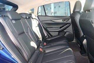 2021 Subaru Impreza G5 MY21 2.0i-S CVT AWD Lapis Blue 7 Speed Constant Variable Hatchback