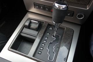 2012 Jeep Cherokee KK MY12 Limited Grey 4 Speed Automatic Wagon