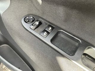 2011 Peugeot 207 A7 SERIES II MY XR Black 4 Speed Automatic Hatchback