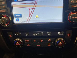 2020 Nissan X-Trail T32 Series III MY20 ST-L X-tronic 2WD Gunmetal 7 Speed Constant Variable Wagon