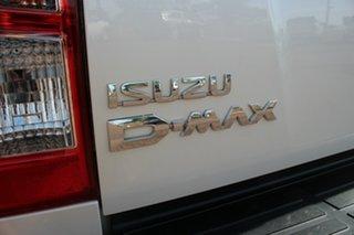 2014 Isuzu D-MAX MY14 X-Runner Crew Cab White Pearl 5 Speed Manual Crew Cab Utility