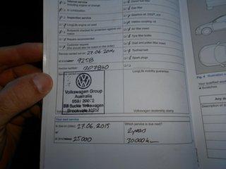 2013 Volkswagen Tiguan 5N MY13.5 103TDI DSG 4MOTION Pacific Grey 7 Speed