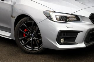 2017 Subaru WRX V1 MY18 Premium AWD Silver, Chrome 6 Speed Manual Sedan
