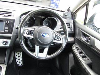 2016 Subaru Liberty B6 MY16 2.5i CVT AWD Silver 6 Speed Constant Variable Sedan