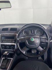 2011 Skoda Octavia 1Z MY11 90TSI DSG Grey 7 Speed Sports Automatic Dual Clutch Wagon
