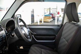 2014 Suzuki Jimny Sierra (4x4) 5 Speed Manual 4x4 Wagon