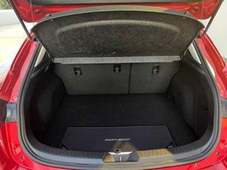 2016 Mazda 3 BN5436 SP25 SKYACTIV-MT Astina Red 6 Speed Manual Hatchback
