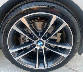 2017 BMW 3 Series F34 LCI 330i Gran Turismo M Sport Alpine White 8 Speed Sports Automatic Hatchback