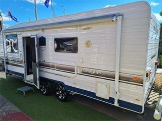 2016 Royal Flair Designer Series Caravan.