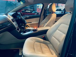 2009 Ford Falcon FG G6E Maroon 6 Speed Sports Automatic Sedan