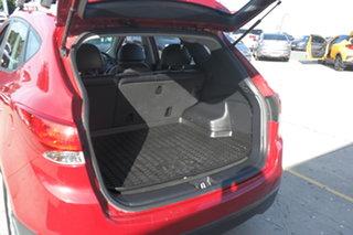 2010 Hyundai ix35 LM MY11 Highlander AWD Red 6 Speed Sports Automatic Wagon