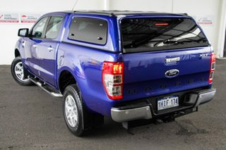 2015 Ford Ranger PX XLT 3.2 (4x4) 6 Speed Automatic Double Cab Pick Up