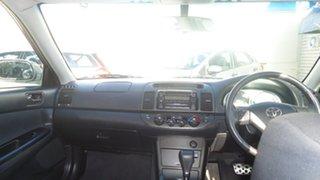 2006 Toyota Camry ACV36R MY06 Sportivo Silver 4 Speed Automatic Sedan