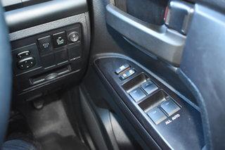 2016 Toyota Landcruiser URJ202R GXL Silver 6 Speed Sports Automatic Wagon