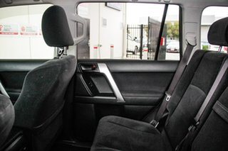 2018 Toyota Landcruiser Prado GDJ150R MY18 GXL (4x4) Glacier White 6 Speed Automatic Wagon