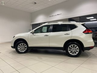 2020 Nissan X-Trail T32 Series III MY20 ST-L X-tronic 2WD Ivory 7 Speed Constant Variable Wagon