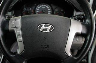 2010 Hyundai iMAX TQ 5 Speed Automatic Wagon