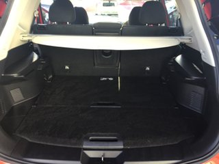 2016 Nissan X-Trail T32 ST 2WD Red 6 Speed Manual Wagon