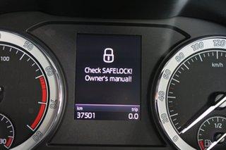 2019 Skoda Kodiaq NS MY19 132TSI DSG Brilliant Silver 7 Speed Sports Automatic Dual Clutch Wagon
