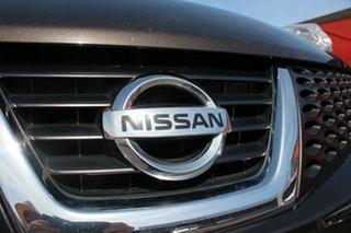 2013 Nissan Juke F15 MY14 ST 2WD Mercury Grey 5 Speed Manual Wagon