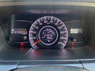 2016 Honda Odyssey RC MY16 VTi White 7 Speed Constant Variable Wagon