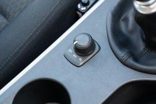 2018 Mazda BT-50 UR0YG1 XT Silver 6 Speed Manual Utility