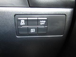 2014 Mazda 3 BM5438 SP25 SKYACTIV-Drive GT Red 6 Speed Sports Automatic Hatchback