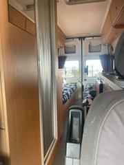 2004 Ford Transit White Campervan