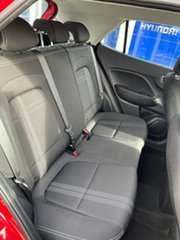 2020 Hyundai Venue QX.2 MY20 Active Fiery Red 6 Speed Automatic Wagon