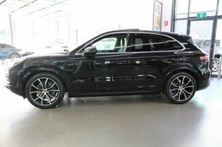 2018 Porsche Cayenne 9YA MY19 S Tiptronic Black 8 Speed Sports Automatic Wagon