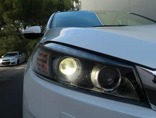 2015 Kia Sorento UM MY16 Platinum AWD White 6 Speed Sports Automatic Wagon.