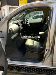2012 Nissan Pathfinder R51 MY10 ST-L Silver 5 Speed Sports Automatic Wagon