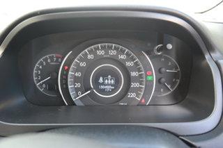 2013 Honda CR-V RM VTi-S 4WD Silver 5 Speed Automatic Wagon