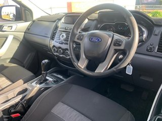 2014 Ford Ranger PX XLT 3.2 (4x4) 6 Speed Automatic Dual Cab Utility