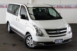 2010 Hyundai iMAX TQ 5 Speed Automatic Wagon.