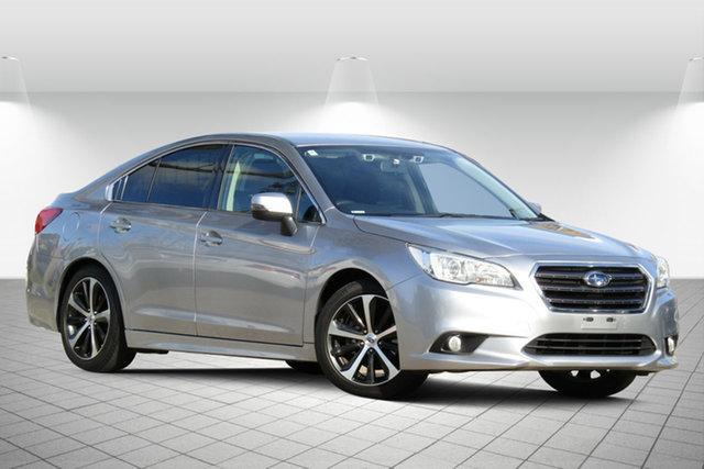 Used Subaru Liberty B6 MY16 2.5i CVT AWD Oakleigh South, 2016 Subaru Liberty B6 MY16 2.5i CVT AWD Silver 6 Speed Constant Variable Sedan