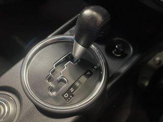 2014 Mitsubishi ASX XB MY15 LS Black 6 Speed Sports Automatic Wagon