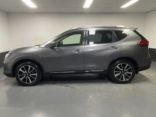 2020 Nissan X-Trail T32 Series II Ti X-tronic 4WD Grey 7 Speed Constant Variable Wagon