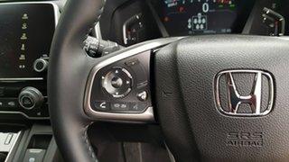 2020 Honda CR-V RW MY21 VTi FWD L7 Modern Steel 1 Speed Constant Variable Wagon