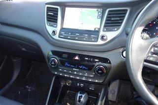 2016 Hyundai Tucson TLE Highlander AWD Grey 6 Speed Sports Automatic Wagon