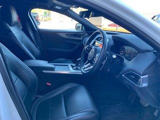 2019 Jaguar XE X760 MY20 R-Dynamic HSE White 8 Speed Sports Automatic Sedan
