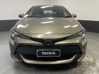 2020 Toyota Corolla Mzea12R Ascent Sport i-MT Bronze 6 Speed Manual Hatchback.