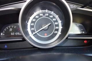 2015 Mazda 2 DJ2HAA Neo SKYACTIV-Drive Blue 6 Speed Sports Automatic Hatchback